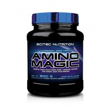 Аминокислоты Scitec Amino Magic 500г.
