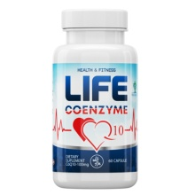 Витамины Tree of life LIFE Coenzyme 60 cap
