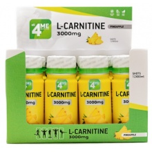 Л-Карнитин 4ME Nutrition L-carnitine liquid 60 ml